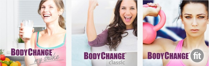 Body Change gutschein sale
