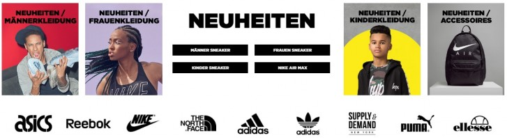 jd sports gutschein sale