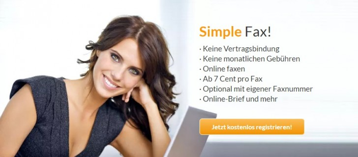 simple fax gutschein sale