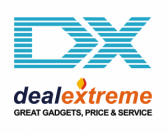 DealExtreme DX com Global Gutschein