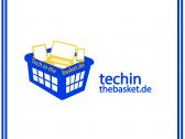 Techinthebasket Gutschein