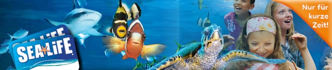 sealife online tickets