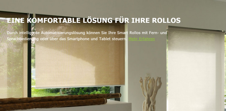 smart rollos gutschein sale