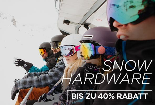 surfdome snow hardware rabatt